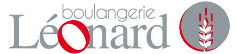logo Boulangerie Leonard